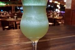 Limonada con Hierba Buena